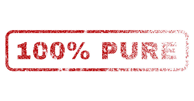 100% Pure Arganolie