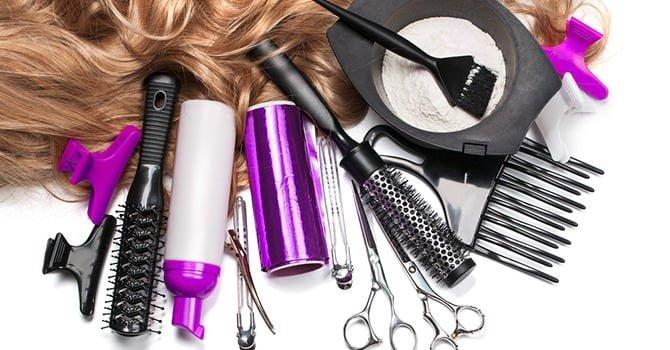 8 Dingen Die je Moet Hebben Voor je Haar