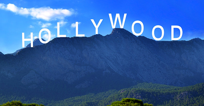 Hollywood En Arganolie