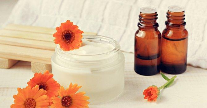 Aroma en Etherische Olie