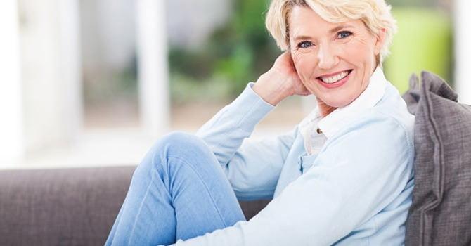 Anti-verouderingstipInflammatie bestrijden