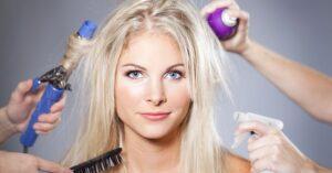 Bekijk onze Handleiding over Haarverzorging met Stylingtools