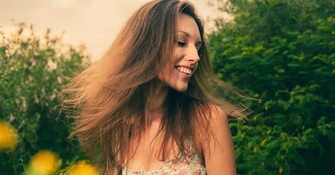 De Laatste Dagen van de Zomer Bescherm Je Haar!
