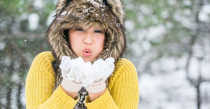 De Top 6 Winterse Haarverzorgingstips
