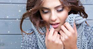 De huid voorbereiden op de winter Een diepgaande blik