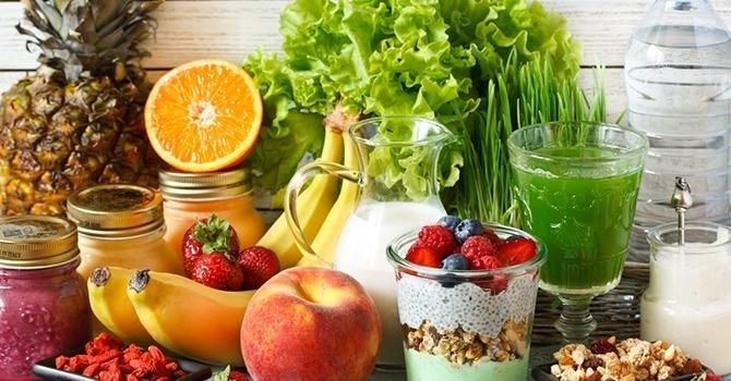 Deze Supervoedingsmiddelen Zullen je Laten Stralen!