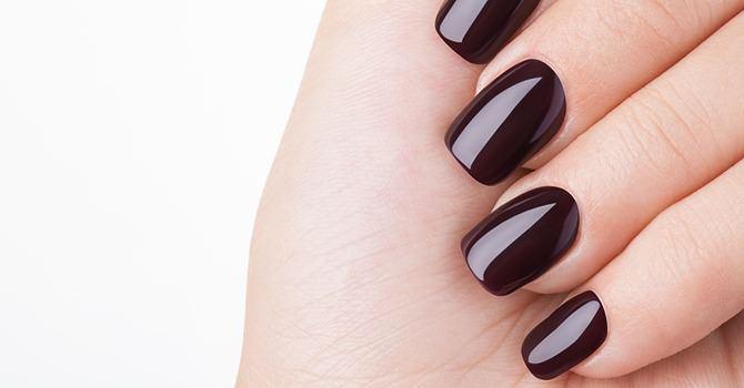 Deze nagelfeiten kunnen je verrassen!