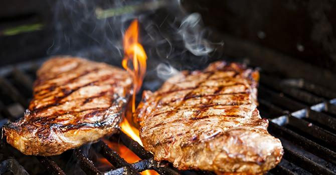 Een Goed Begin Van je Barbecue met dit Rundvleesrecept