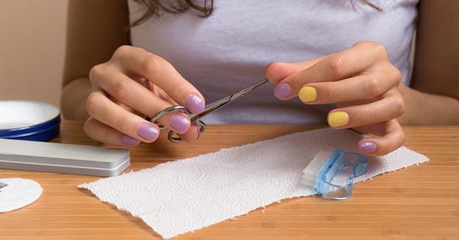 Een effectieve en eenvoudig te volgen handleiding voor nagelverzorging