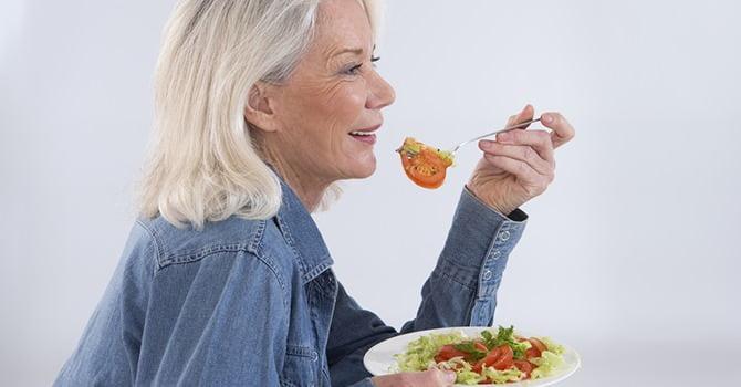 Eet Jij Voedsel Wat Je Jong Houdt?