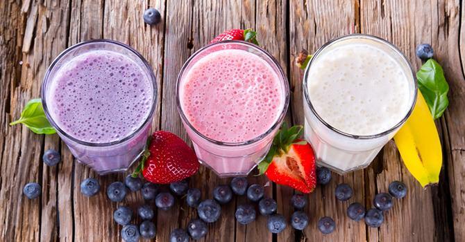 Eet Voedingsmiddelen met Anti-Aging Eigenschappen