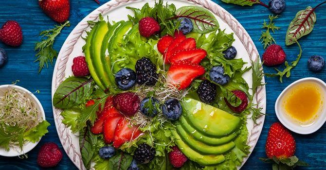 Elegant ouder worden met deze Anti-aging voedingsmiddelen c