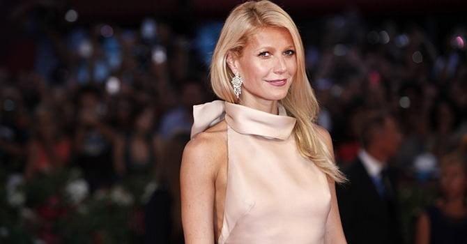 Gwyneth Paltrow over schoonheid, ouder worden en het leven in het algemeen c