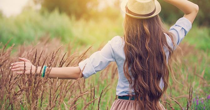 Haarverzorgingstechnieken voor Gezond en Mooi haar