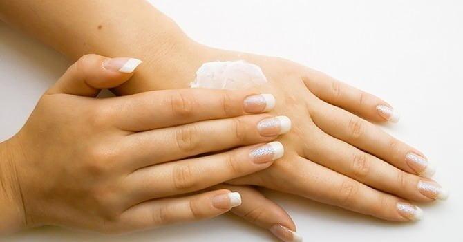Handige winter nagelverzorging handleiding