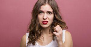 Herstel met Arganolie Schade Aan Je Haar door het Modelleren