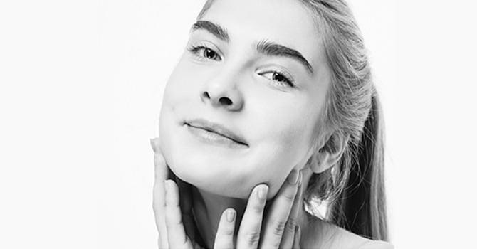 Hoe kom je af van cystische acnelittekens
