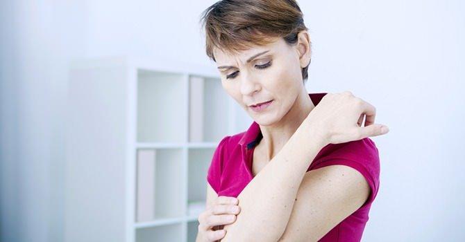 Kan Arganolie Psoriasissymptomen Effectief Behandelen