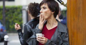 Kan Het Roken van Sigaretten Acne Veroorzaken?