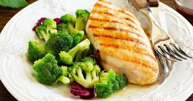Kan een dieet helpen om borstkanker te helpen voorkomen