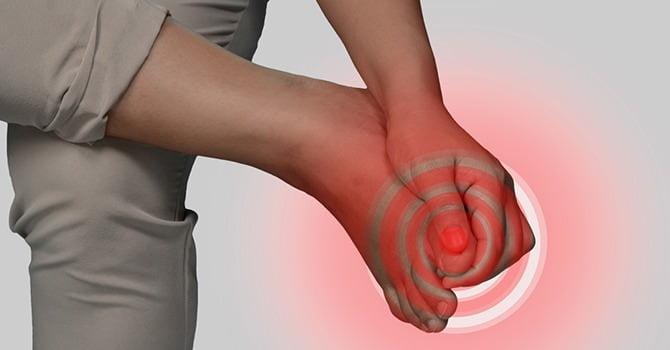 Ken jij de meest voorkomende nagelinfecties