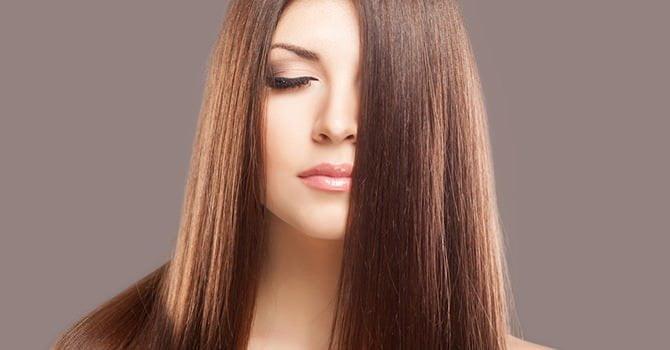 Sterk Haar