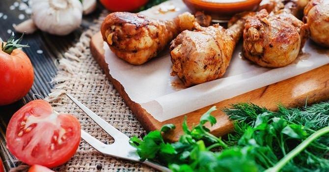 Kip Recept om de Herfst Aangenamer te Maken!