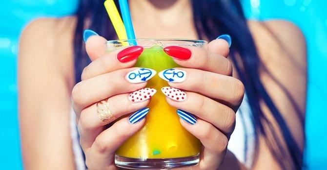 Krijg Eenvoudig Mooie Handen en Nagels!
