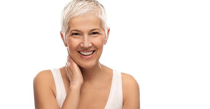 Bestrijd een droge huid met deze tips.