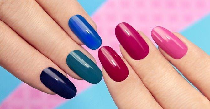 Leer hier de geheimen van prachtige nagelkunst!