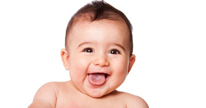 Makkelijke Manieren Om Het Babyhuidje Gezond Te Houden