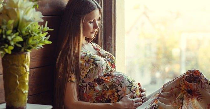 Mogen Zwangere Vrouwen Arganolie Gebruiken?