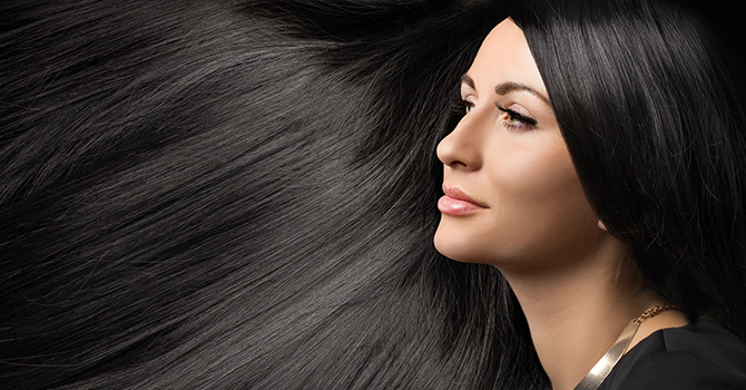 Ken jij alle voordelen van natuurlijke haarverzorging al?
