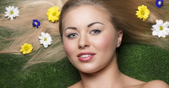 Natuurlijke Probleemloze Haarbehandelingen