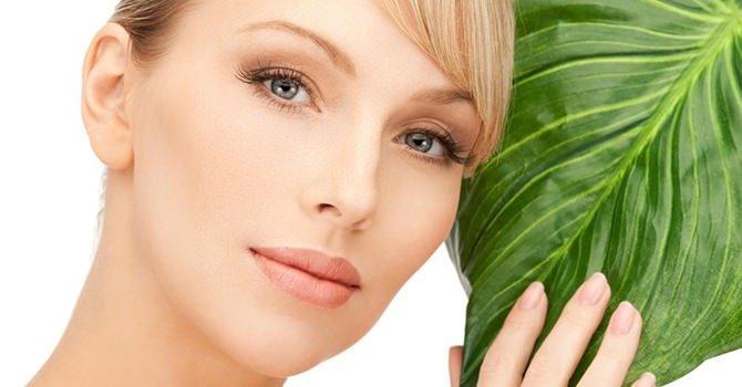 Natuurlijke anti-aging middelen