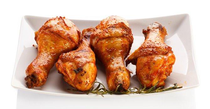Recept Voor Gestoofde Kippenbouten