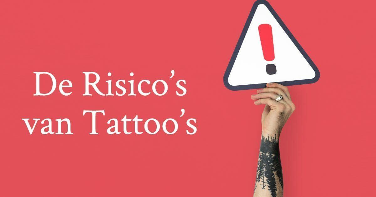Risico tattoo arm