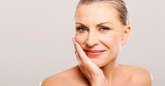 Schoonheids- en Huidverzorgingstips voor Rijpe Vrouwen!