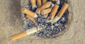 Sigaretten en de Nadelige Effecten Voor de Huid