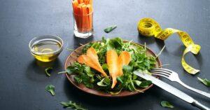 Stop Rimpels met het Juiste Dieet en Argan Olie
