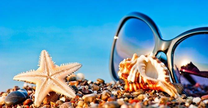 Strandartikelen Die je Niet Mag Vergeten