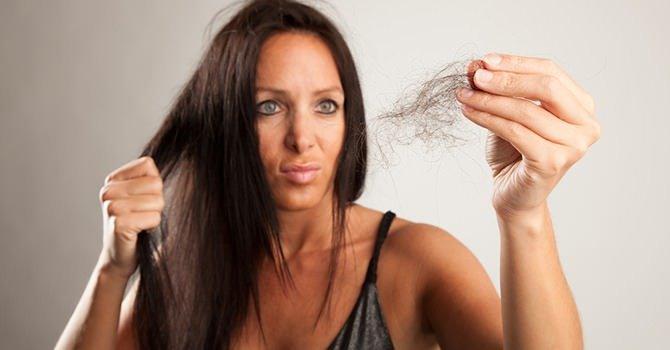 Tips Die Haaruitval Kunnen Verhinderen