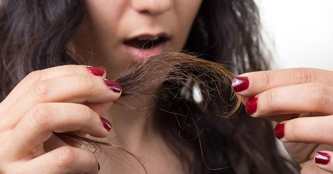 Tips Tegen Droog en Beschadigd Haar
