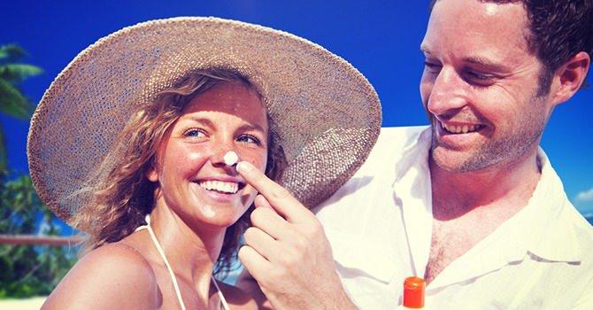 Tips om je Huid te Beschermen Tegen Schadelijke UV-stralen