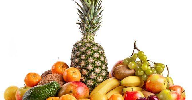 Vruchten Die Wonderen Doen Voor je Haar