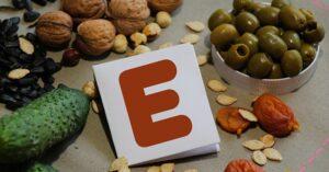 Waarom Je Producten met Vitamine E Moet Gebruiken