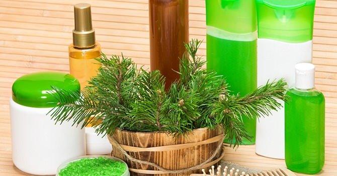 Waarom voor Organische Haarproducten Gaan?