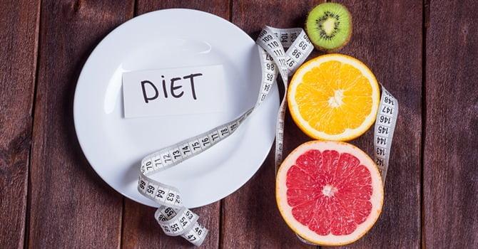 Wat Je In Je Dieet Moet Opnemen Voor Een Mooie Huid