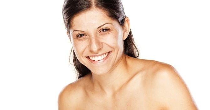 Wees Zelfverzekerd en Mooi Zonder Make-Up!
