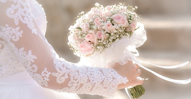 Wees een stralende bruid! Maak Je Bruiloft Perfect!